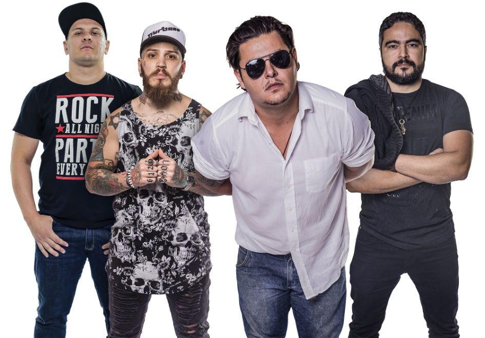 Mano Jack é uma banda de pop rock nacional