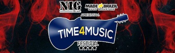 TIME4MUSIC, maior festival de música independente