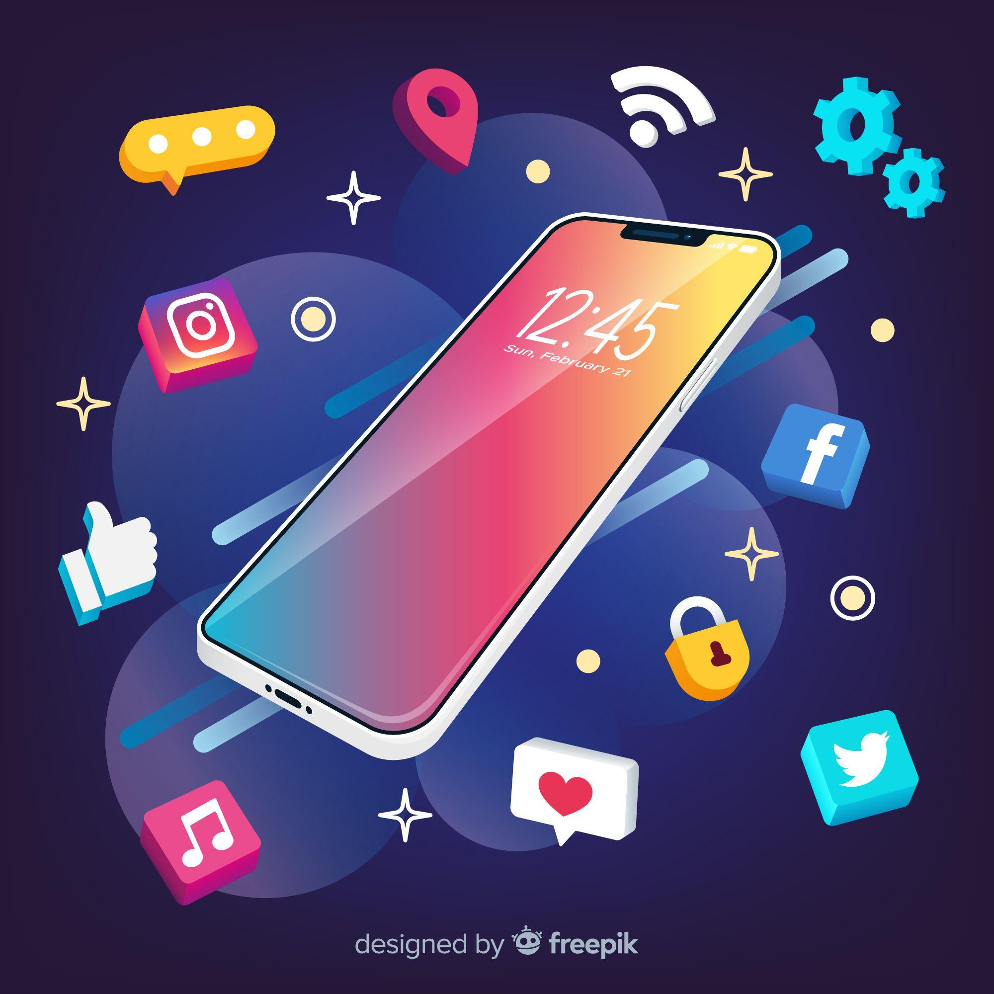 Mídias sociais, uma excelente ferramenta