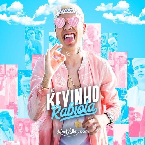 """Kevinho e sua """"Rabiola"""" foram hits do Carnaval 2018"""