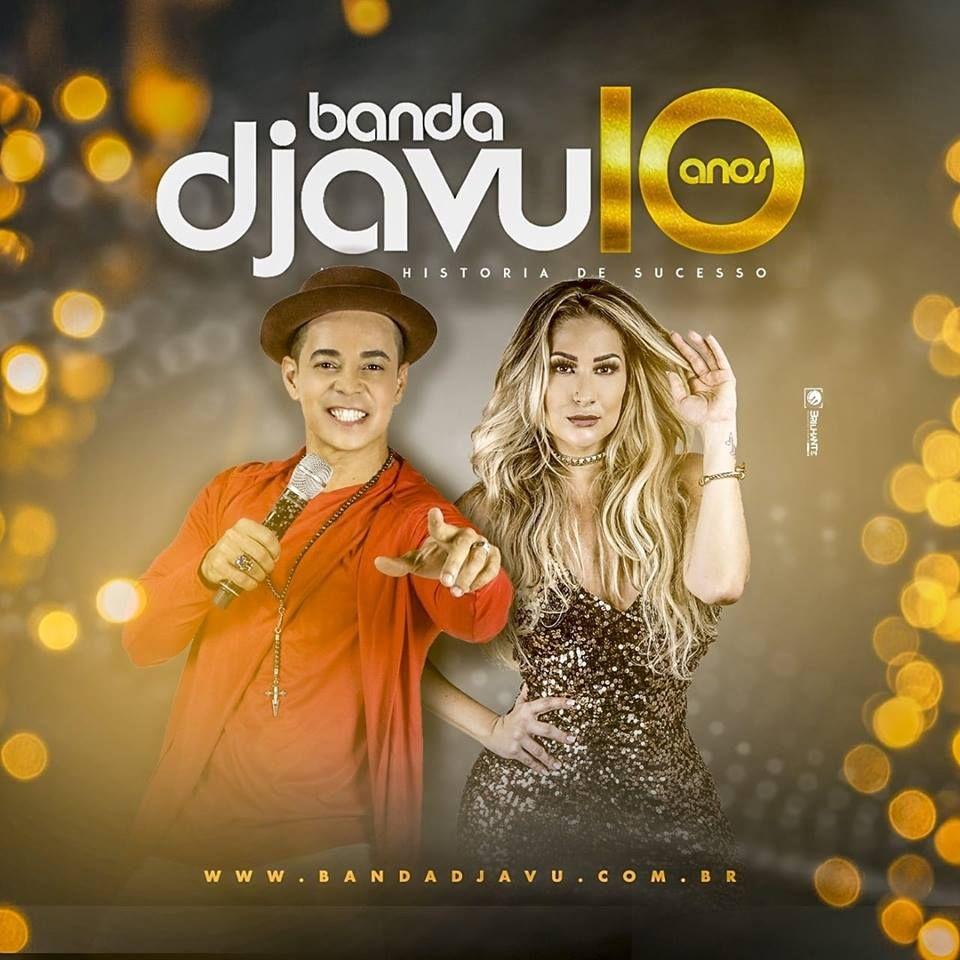 Banda Djavu se firma como ícone da música brasileira popular