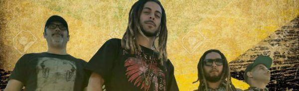 Reggae da Fideo Black encanta