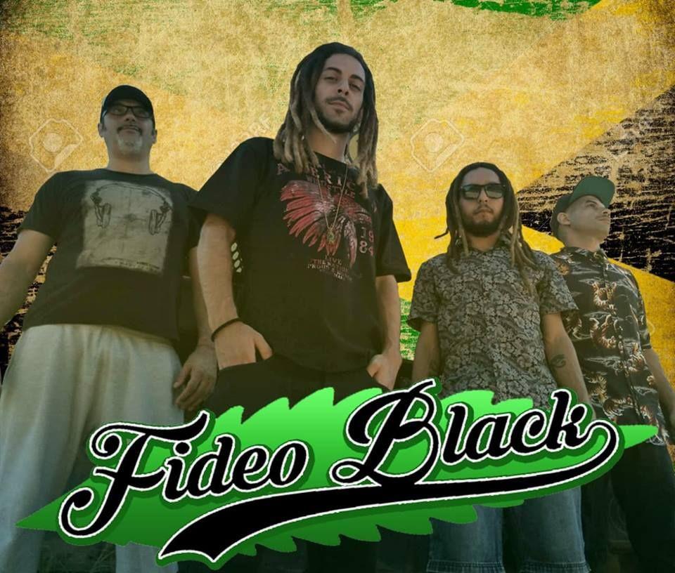 Banda Fdeo Black representa o novo reggae gaúcho