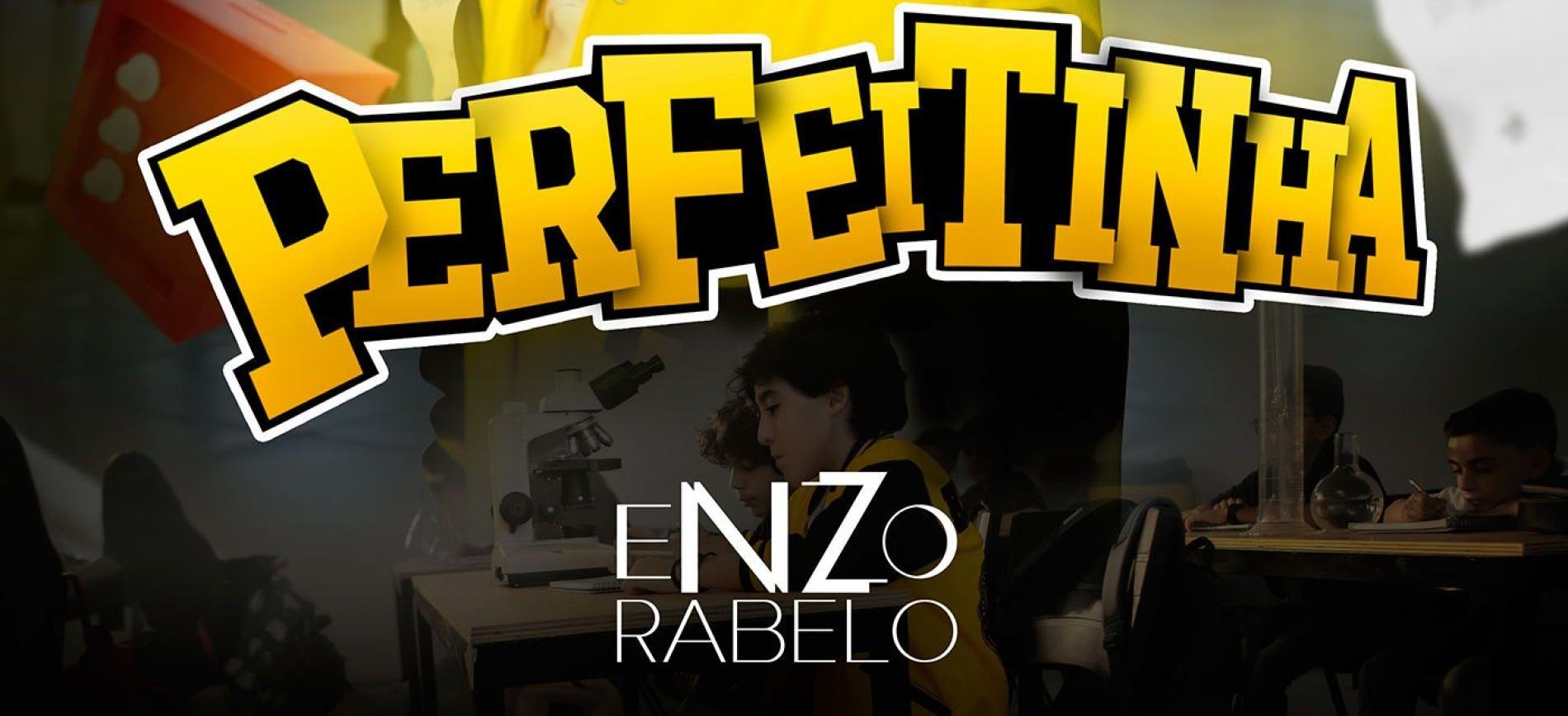Enzao Rabelo lança single romântico