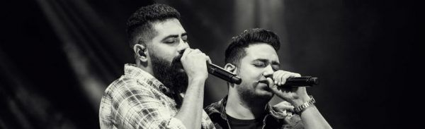Henrique e Juliano, força da música sertaneja