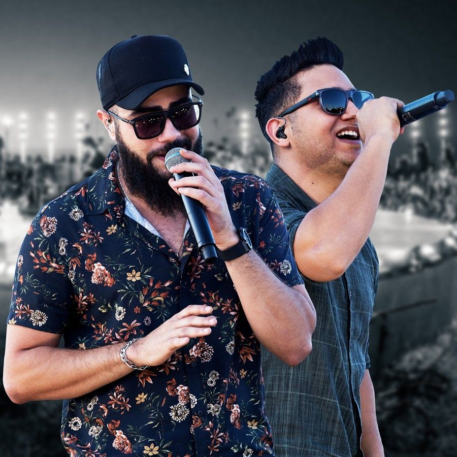 Henrique e Juliano, astros do sertanejo