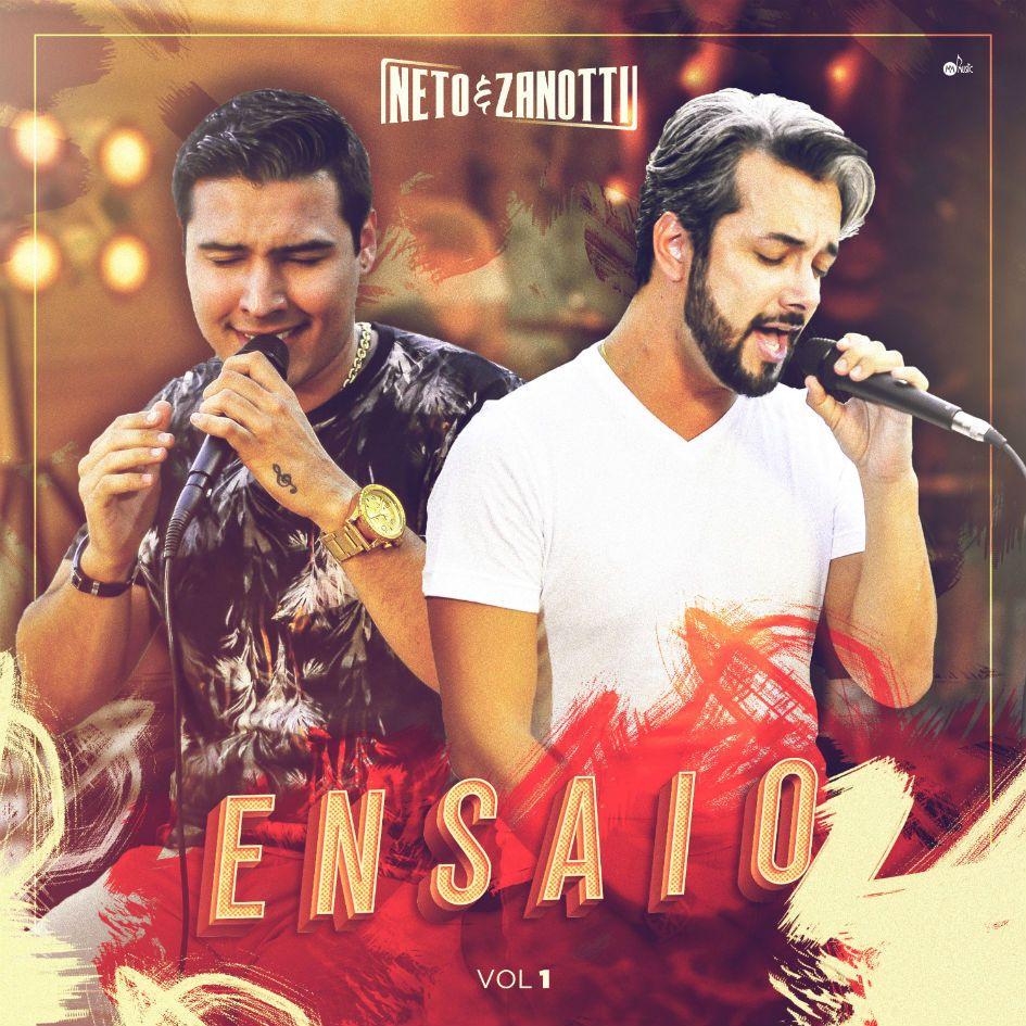 """O """"Ensaio"""" de Neto e Zanott"""