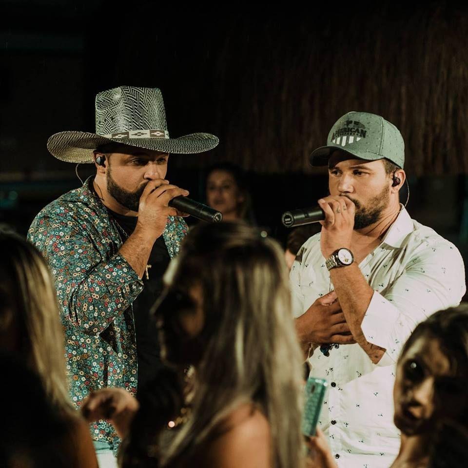 Cowboy e Cuiabá
