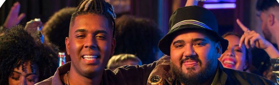 MM e DJ RD formam uma das parcerias mais sólidas do funk moderno