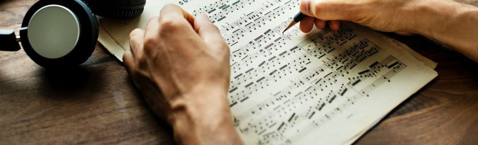 Seja dono de suas próprias músicas