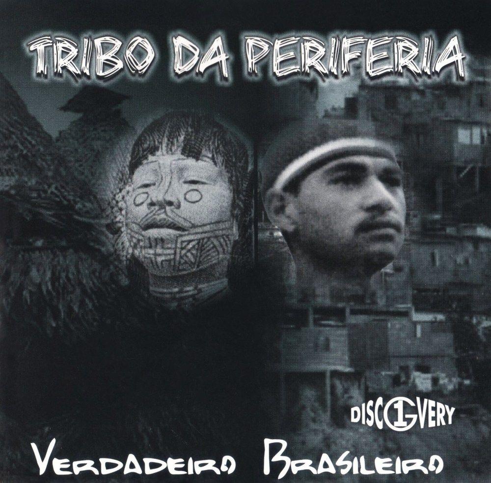 Tribo da Periferia lançou disco de estreia em 2002