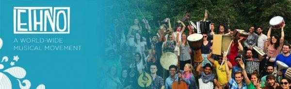 Festival Ethno Brazil é um encontro cultural