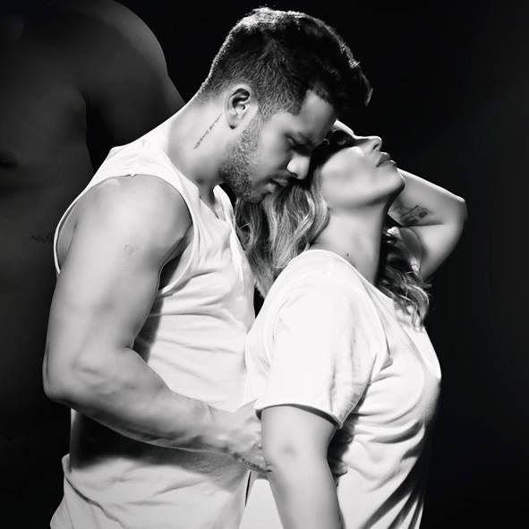 Avine Vinny e Walkyria Santos somam forças e talentos em novo single