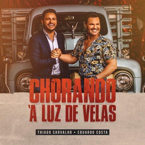 Thiago Carvalho e Eduardo Costa, um feat. de respeito