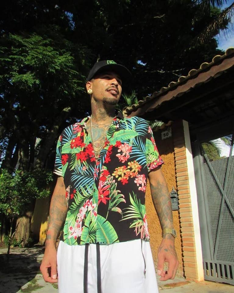 Rap de Sandrin mantém o hip hop brasileiro na prateleira de cima