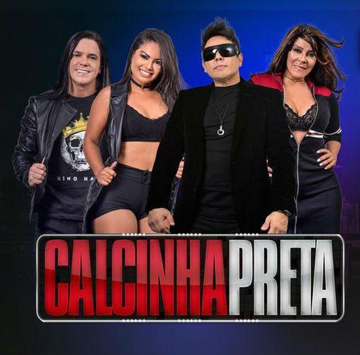 Calcinha Preta já lançou mais de 28 discos