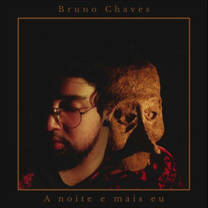 Bruno Chaves lança disco de música alternativa