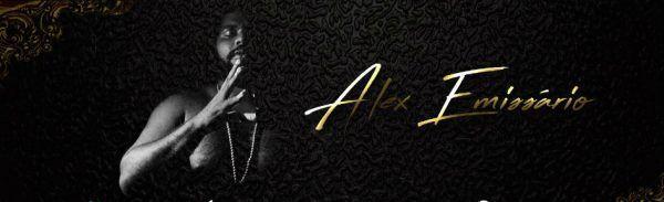 Alex Emissário é uma das forças do rap