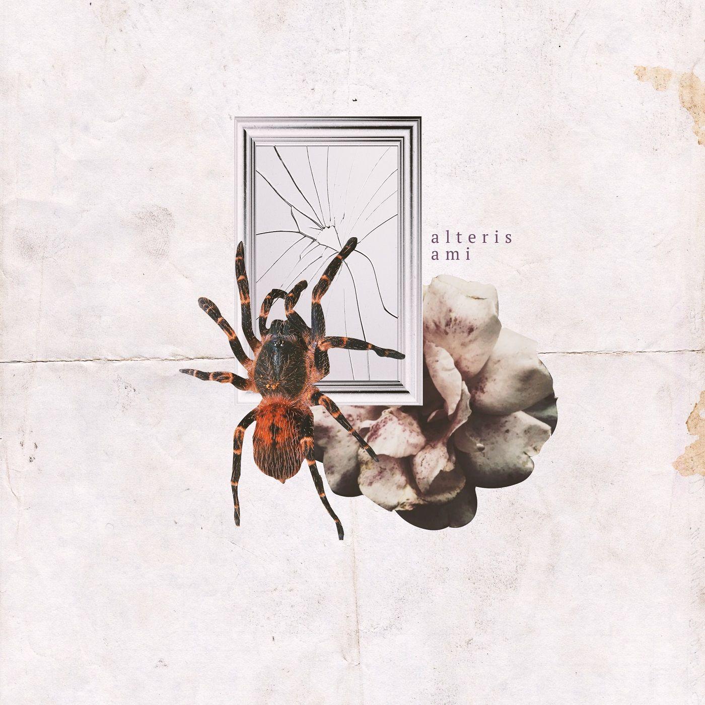 Em seu EP de estreia, AMI, Alteris soa como uma banda veterana