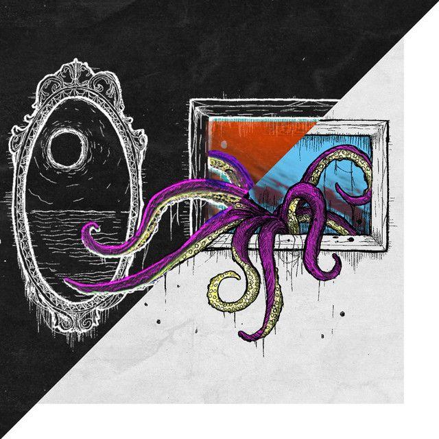 Clique na imagem e baixe Silêncio/Ruído, disco de estreia da banda Marsara