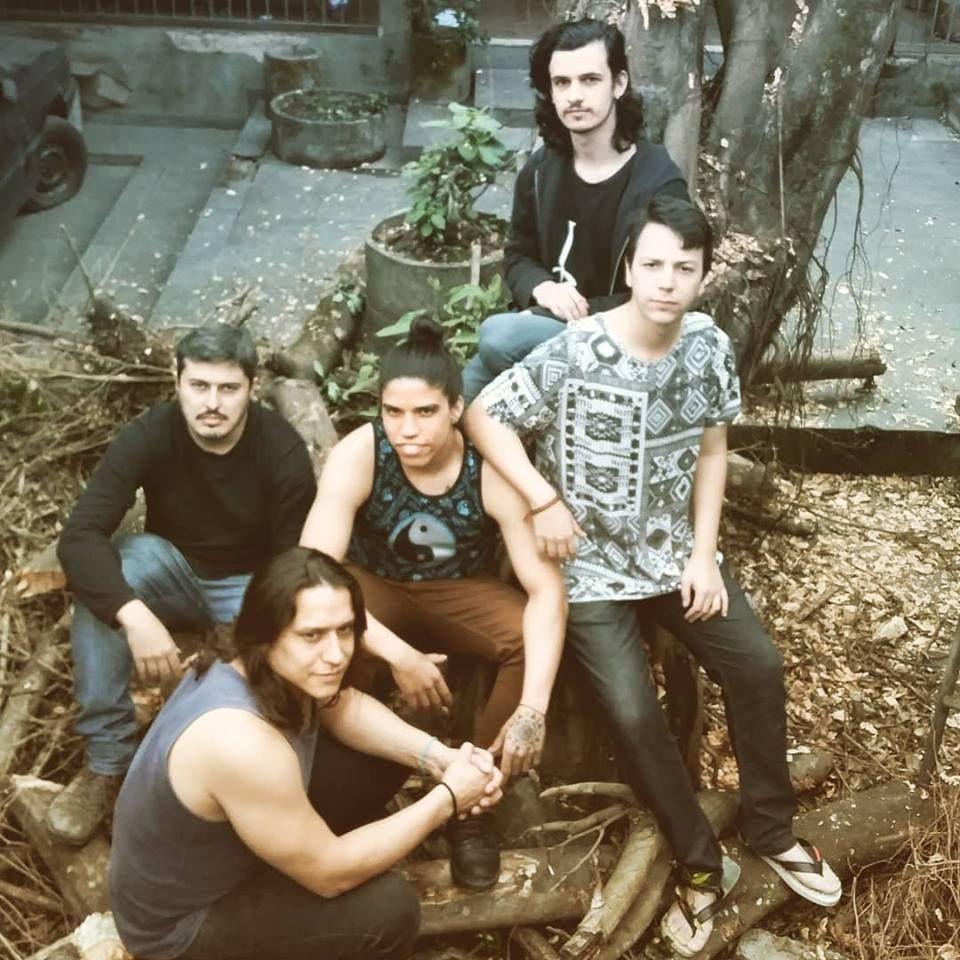 Banda Alteris divulga EP de estreia, Ami