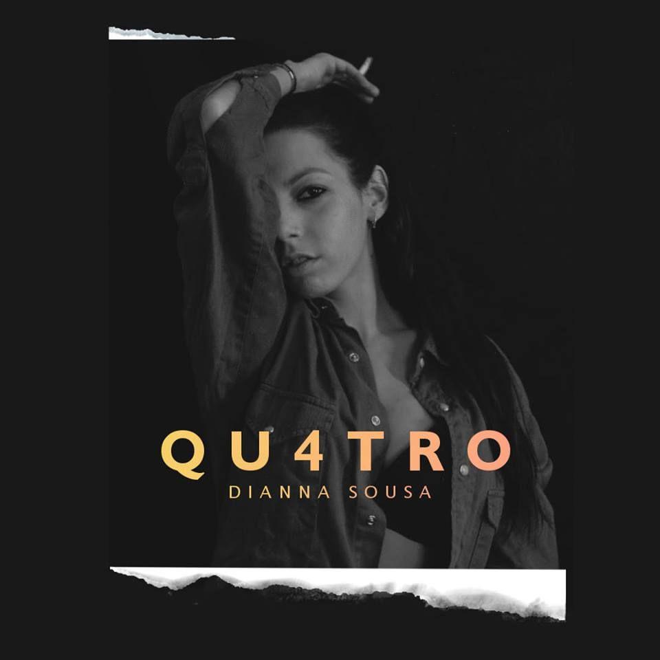 Dianna Sousa é uma rapper portuguesa