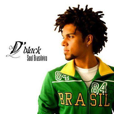 Vinicius D'Black é ícone da música soul