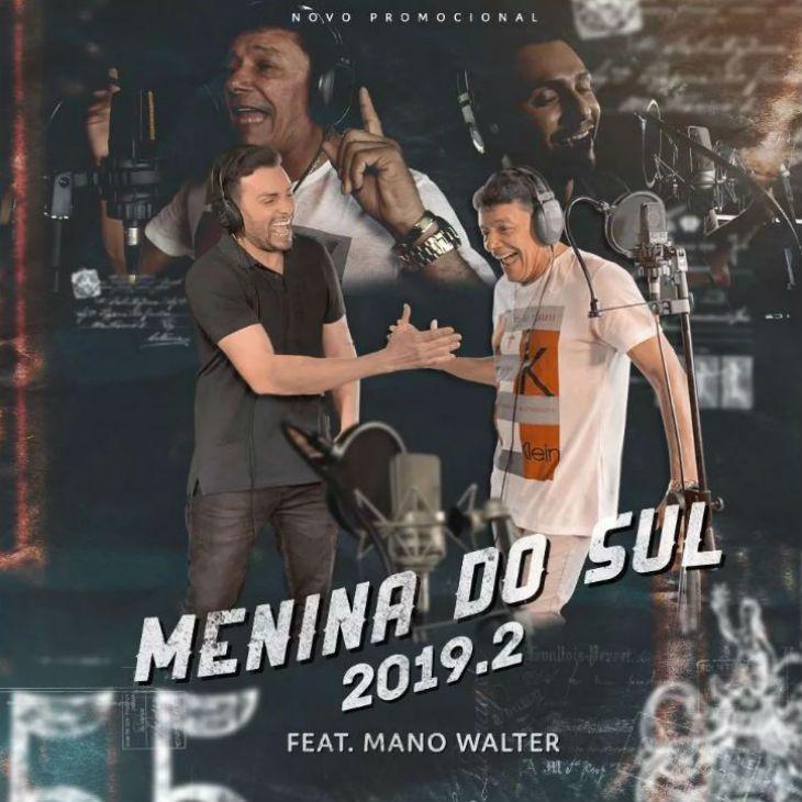 Mano Walter cantou com Zé Sanfoneiro e Zé Filho