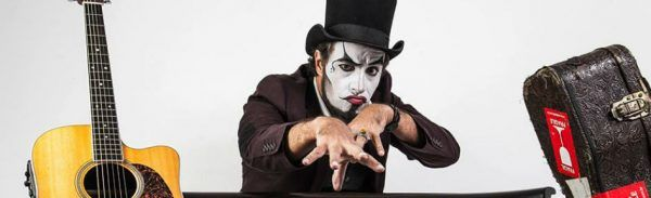 O Teatro Mágico faz música de vanguarda