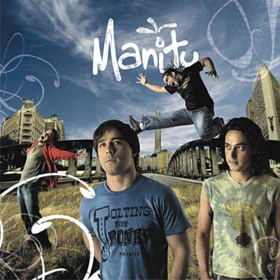 Banda Manitu é destaque no pop reggae
