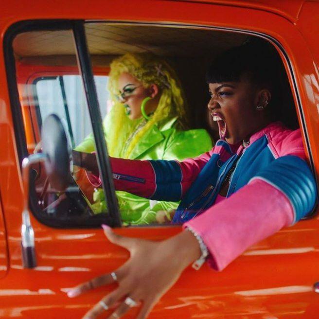 Iza e Gloria Groove redefinem o pop nacional