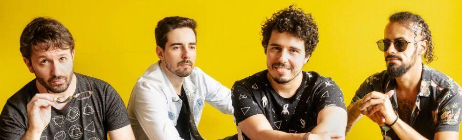 Monema é uma banda de pop rock que vem do Rio Grande do Sul