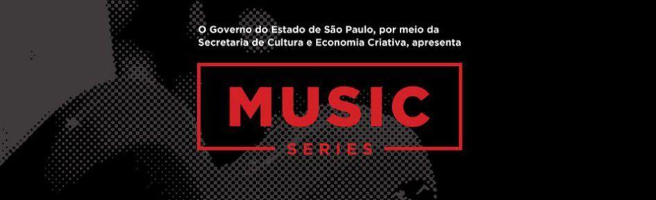 Music Serie é um evento importante para a música independente