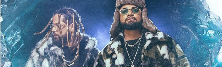 Tribo da Periferia , dupla de rap brasiliense lança single Frio