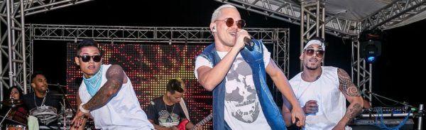 Boyzinho O Rei da Bregadeira é um cantor popular