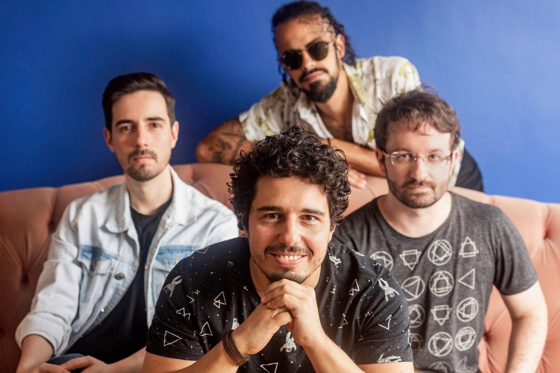 Disco de estreia da Monema é um deleite para os ouvidos