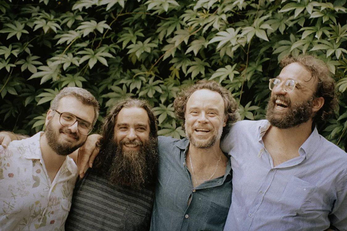 Los Hermanos é uma banda de total importância para o Los Hermanos