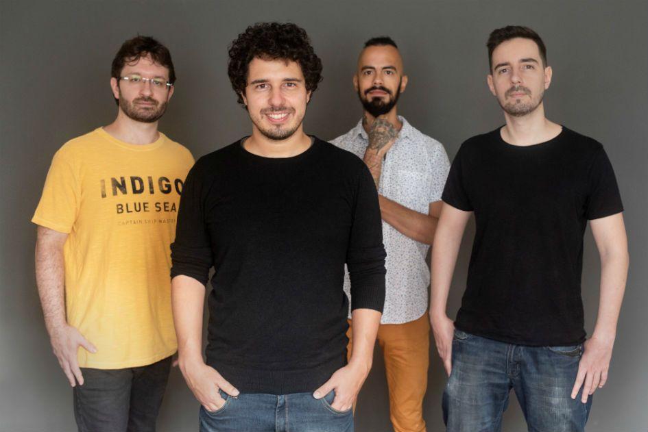 Banda Monema estreia em disco em grande estilo