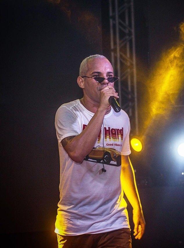 Boyzinho o Rei da bregadeira, ícone da música brasileira poplaresca