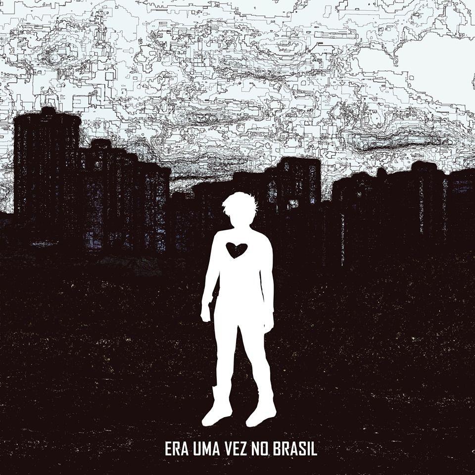 Revolução lança o EP Era Um Vez No Brasil