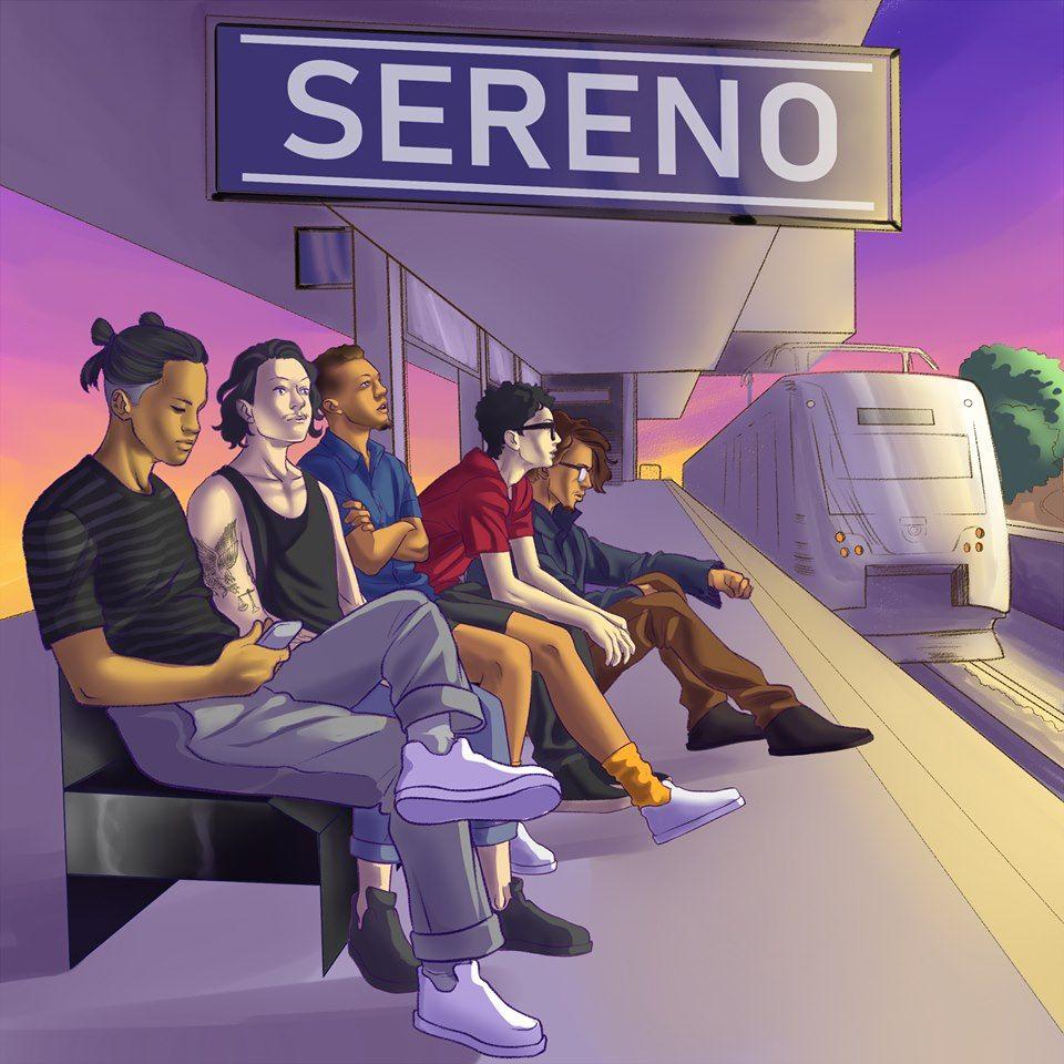 Chico e O mar lança segundo single da carreira