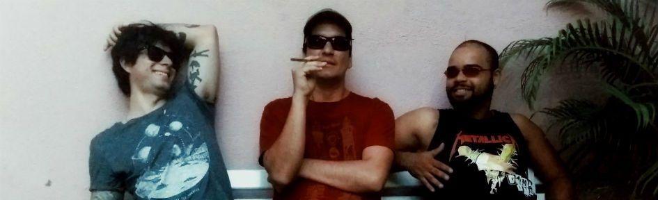 Coxas d'Amélia, banda de rock pernambucana