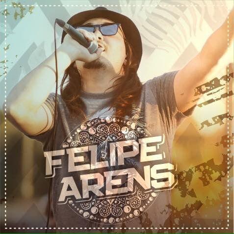 Felipe Arens lança trabalho de estreia