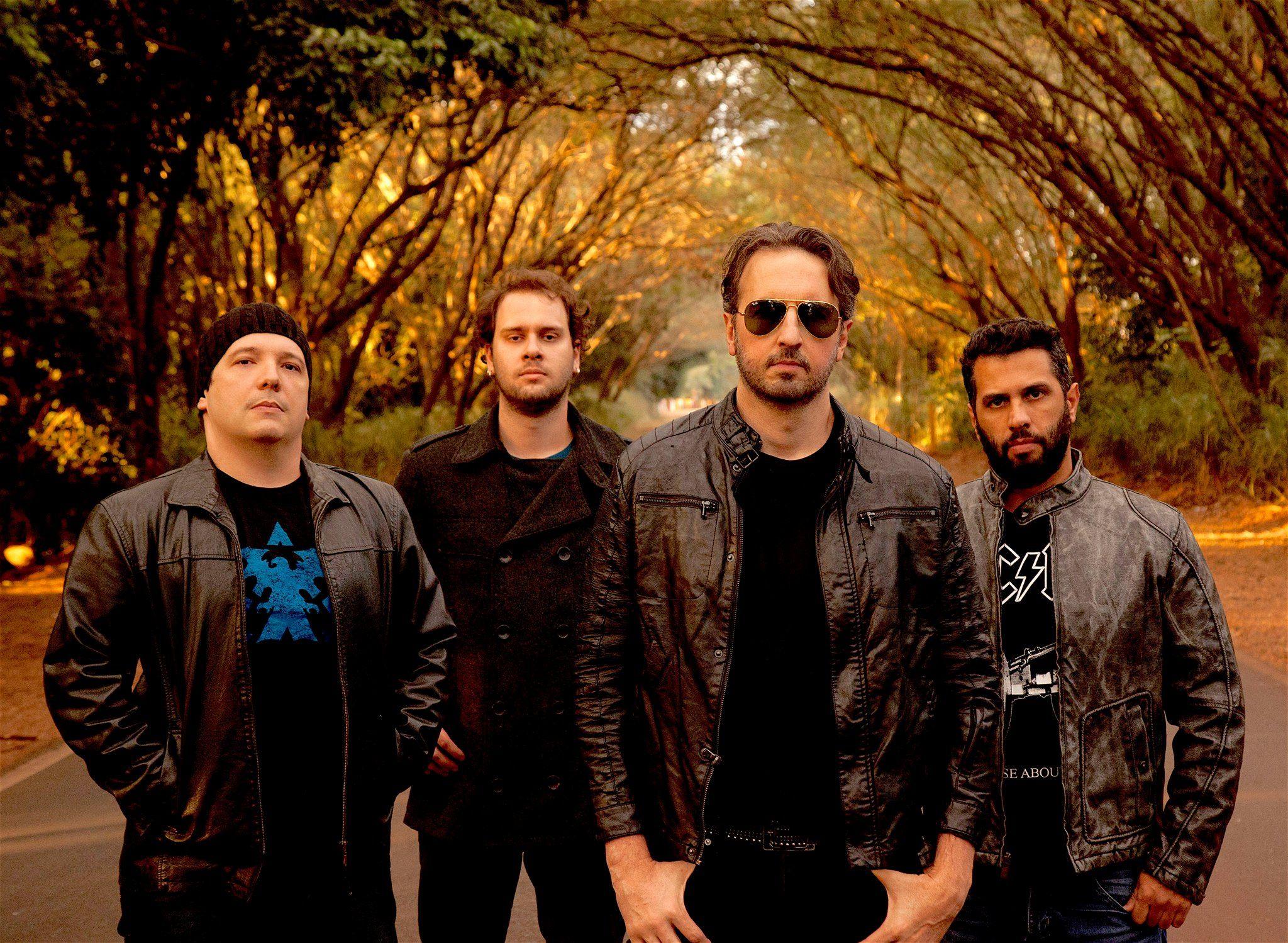 Rotor, banda de rock do interior de São Paulo