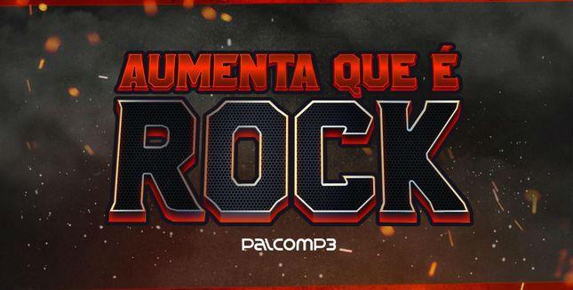 Palco MP3 criou uma playlist para o dia do rock
