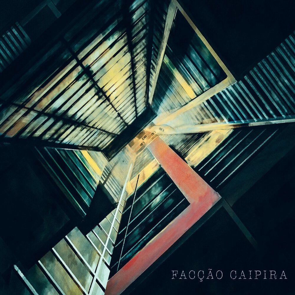 Do Lugar Onde Estou Já Fui Embora é o segundo disco da Facção Caipira