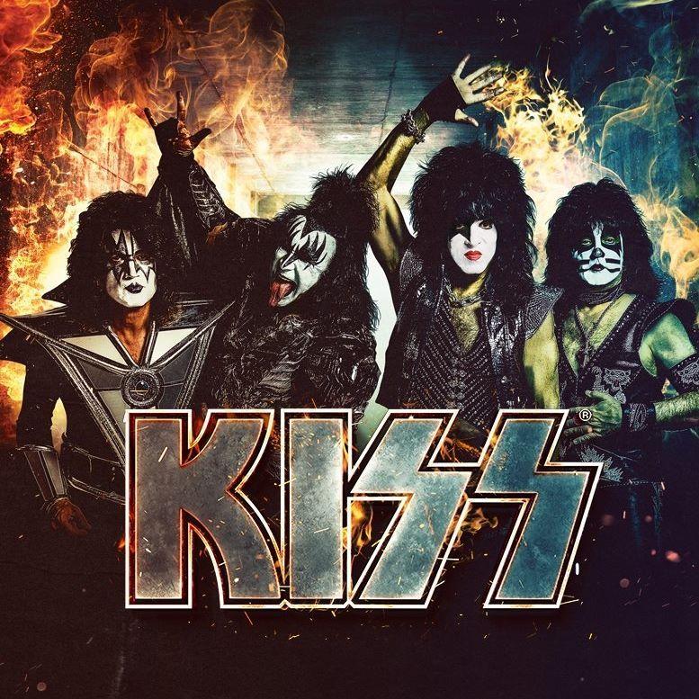 Banda Kiss é especialista em opções de marketing