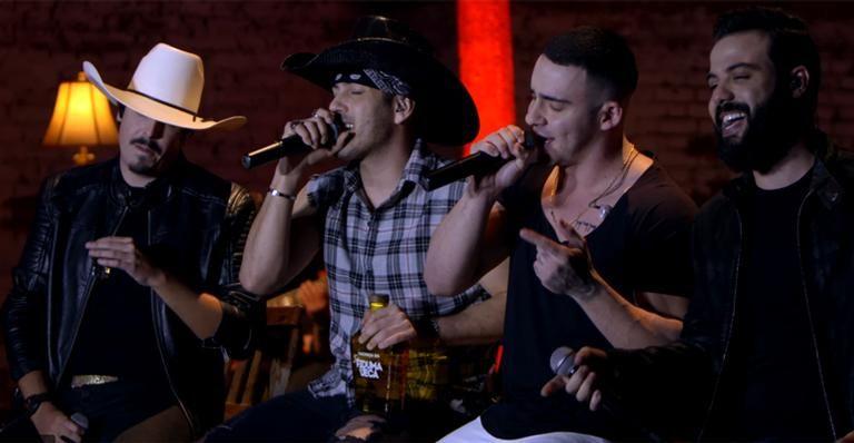 PPA soma forças com Fiduma e JEca na música Alcoonteceu