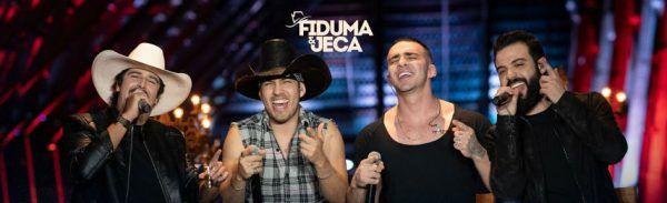 PPA e Fiduma e Jeca gravam música juntos