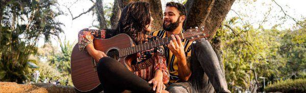 Tamarindus é um duo de música folk pop